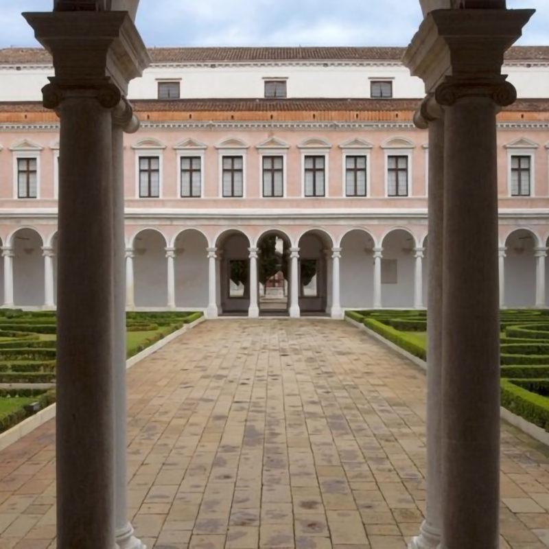 Fondazione Giorgio Cini giardino