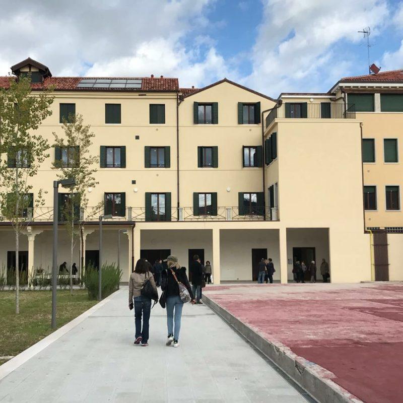 Istituto Coletti Esterno