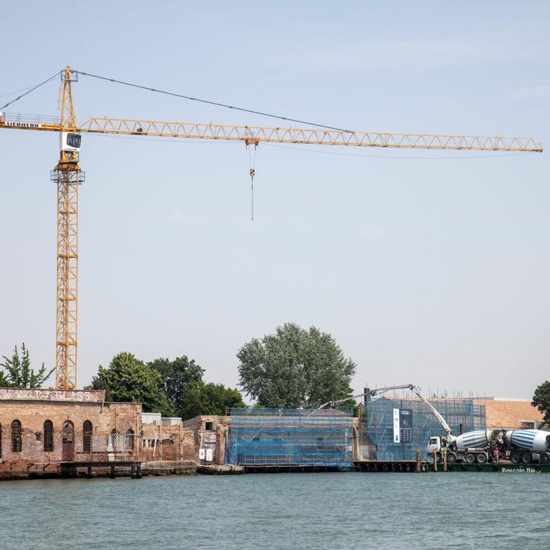NH Collection Murano Villa ristrutturazione #2