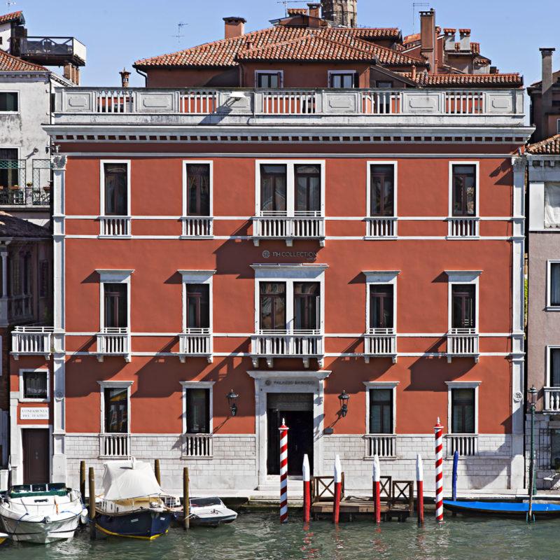 NH Palazzo Barocci Venezia