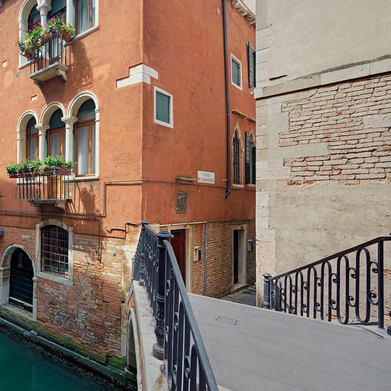 Hotel Ca' Bonvicini