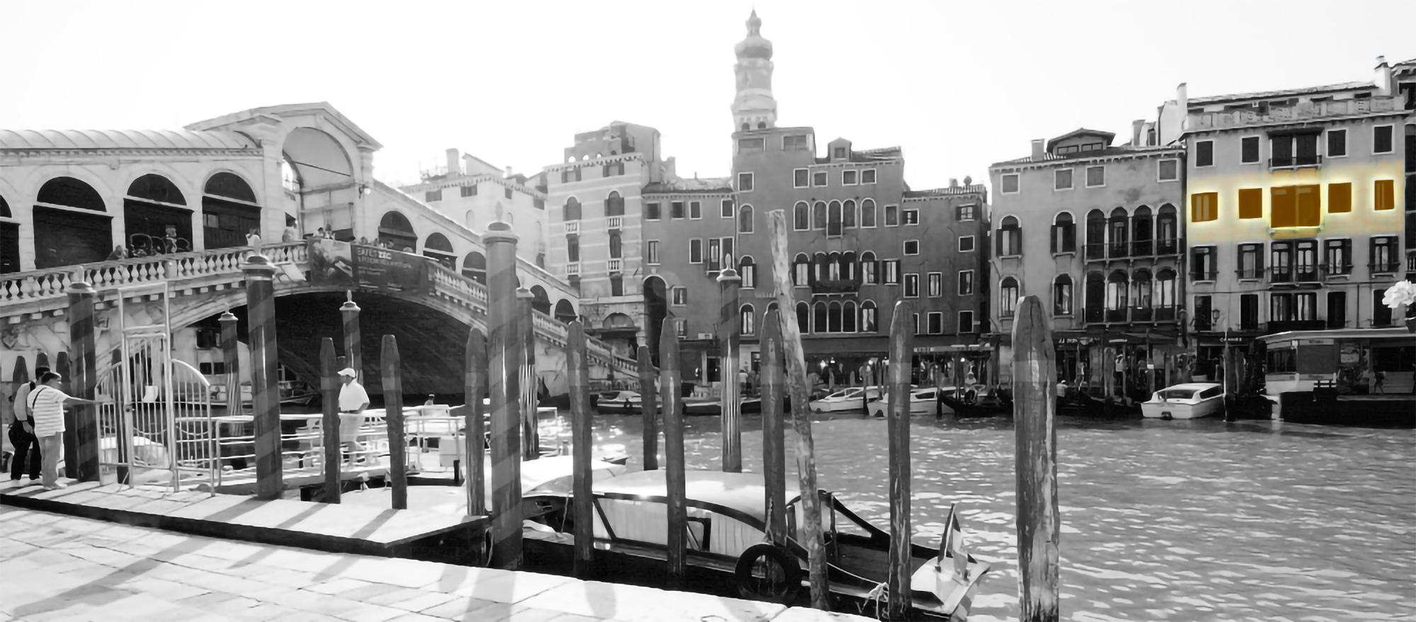 Impresa costruzioni venezia